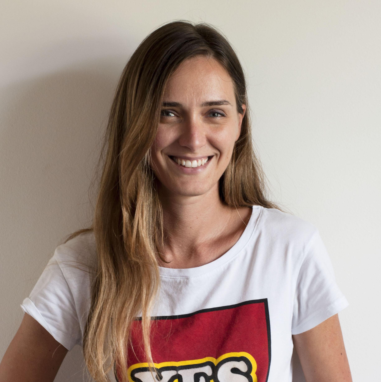 Daniela Barutta Digital Strategist